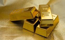 Giá vàng ngày 15/11: Tiếp tục đà tăng nhanh trở lại