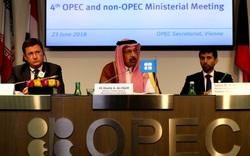 Thế trận năng lượng OPEC+: Cán cân bất ngờ Nga - Saudi