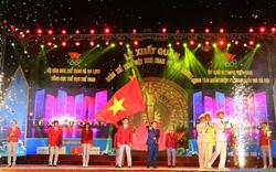"""Bộ trưởng Nguyễn Ngọc Thiện: """"Hành trình của Đoàn Thể thao Việt Nam luôn có sự dõi theo của hàng triệu trái tim người yêu thể thao nước nhà"""""""