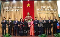 Thạc sỹ quản lý giáo dục được bầu giữ trọng trách Chủ tịch tỉnh Bắc Ninh