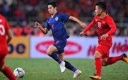 FoxSport châu Á: Kịch bản nghẹt thở lặp lại giữa Việt Nam – Thái Lan