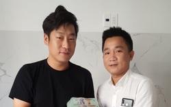 Khen thưởng chủ quán ăn ở Hội An giữ và trả hơn 1,6 tỷ đồng cho du khách Hàn Quốc