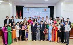 Thư chúc mừng cán bộ, giáo viên, nhân viên ngành Giáo dục nhân Ngày Nhà giáo Việt Nam