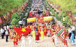 Lễ Giỗ tổ Hùng Vương 2020 được tổ chức quy mô cấp Quốc Gia