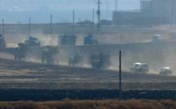 Nga – Thổ cùng hành động quân sự tại Syria