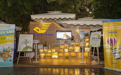 """Bưu điện Việt Nam  triển khai """"Tháng Khuyến mại Hà Nội"""