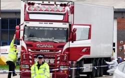 Bộ Ngoại giao: Xác định có nạn nhân người Việt trong vụ 39 thi thể phát hiện tại Anh