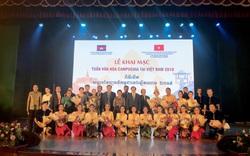 Tuần Văn hóa Campuchia tại Việt Nam 2019