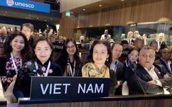 Diễn đàn Bộ trưởng Văn hoá UNESCO