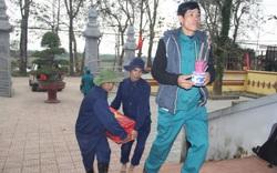 Quảng Trị: Phát hiện 4 hài cốt liệt sỹ cùng nhiều di vật tại vườn nhà người dân