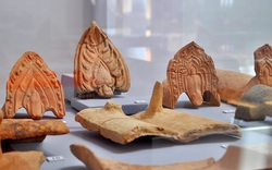 Trưng bày trên 500 hiện vật về ba nền văn hóa khảo cổ học ở Việt Nam