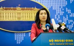 Bộ Ngoại giao khuyến cáo người Việt đến Hongkong