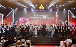 Khai mạc Liên hoan phim Việt Nam lần thứ XXI: Tôn vinh sắc màu điện ảnh