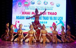 Sôi nổi Hội thao ngành Văn hóa, Thể thao và Du lịch miền Đông Nam bộ