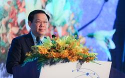 Phó Thủ tướng Vương Đình Huệ: Logistics sẽ là thiên đường cho khởi nghiệp sáng tạo