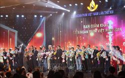 Khai mạc Liên hoan phim Việt Nam lần thứ 21 thu hút sự quan tâm từ báo chí và khán giả