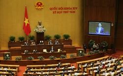 Tuần làm việc cuối cùng của Kỳ họp thứ 8, Quốc hội khóa XIV: Quốc hội hoàn tất quy trình công tác nhân sự