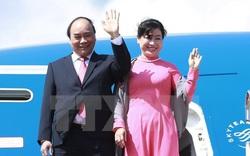 Thủ tướng tham dự 2 hội nghị cấp cao và thăm chính thức Hàn Quốc