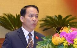 Ông Hoàng Thanh Tùng chính thức làm Chủ nhiệm Ủy ban Pháp luật Quốc hội