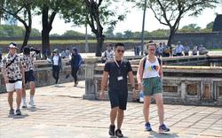 Thừa Thiên Huế: Tiếp tục tiến hành cấp đổi thẻ hướng dẫn viên du lịch