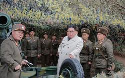 Triều Tiên bắn đạn thật gần biên giới: Hàn Quốc ngay lập tức phản ứng
