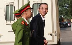 Hoãn phiên tòa xử cựu Chánh Thanh tra Bộ Thông tin và Truyền thông