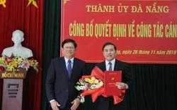 Nhà báo Nguyễn Đức Nam giữ chức Tổng Biên tập Báo Đà Nẵng