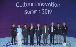 Hàn Quốc kêu gọi ASEAN tăng cường hợp tác văn hóa