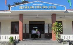 Thừa Thiên Huế nâng cao hiệu quả hoạt động hệ thống thiết chế văn hóa, thể thao cơ sở