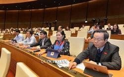 Quốc hội giao Chính phủ lựa chọn nhà đầu tư và quyết tổng mức đầu tư dự án sân bay Long Thành