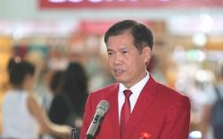Trưởng đoàn Trần Đức Phấn nói gì về công tác hậu cần cho đoàn Thể thao Việt Nam?
