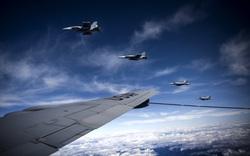 Bất ngờ mặt trận tác chiến Mỹ đang lui bước trước Nga