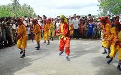 Phú Yên: Tìm giải pháp nâng cao công tác tổ chức lễ hội