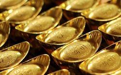 Giá vàng ngày 27/11: Trong nước cao hơn thế giới khoảng 1,1 triệu đồng/lượng