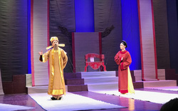 Nhà hát Cải lương Việt Nam ra mắt vở diễn về vợ của danh nhân Nguyễn Trãi
