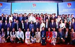 236 đại biểu trí thức trẻ Việt Nam chính thức tham dự Diễn đàn trí thức trẻ Việt Nam toàn cầu lần thứ II