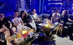 Nhiều người nước ngoài dương tính với ma túy trong quán karaoke