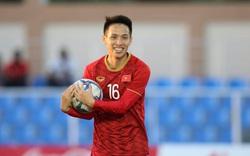 Tiến Linh lập hat-trick, U22 Việt Nam giành chiến thắng 6-1 trước U22 Lào