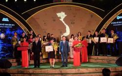 Bảo Việt lọt top 10 doanh nghiệp bền vững xuất sắc nhất Việt Nam 4 năm liên tiếp