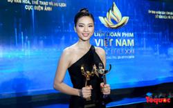 Ngô Thanh Vân tiết lộ lý do bất ngờ khi muốn bỏ nghề diễn
