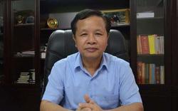 Hòa Bình: Cách chức Giám đốc Sở GDĐT Bùi Trọng Đắc