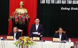 Phó Thủ tướng: Quảng Bình cần