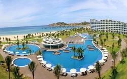 Số lượng giao dịch bất động sản du lịch nghỉ dưỡng thành công tăng tới 79,9%