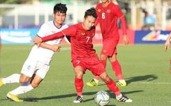 Lĩnh ấn tiên phong, Bóng đá và Bắn cung đã khích lệ tinh thần thi đấu của Đoàn Thể thao Việt Nam