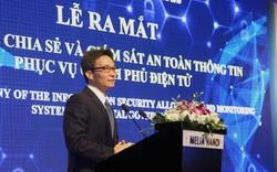Phó Thủ tướng Vũ Đức Đam: Đầu tư cho việc đảm bảo an toàn thông tin ở Việt Nam ở mức 5%