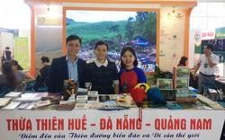 Ba địa phương Thừa Thiên Huế – Đà Nẵng – Quảng Nam tham gia Hội chợ Du lịch VITM Cần Thơ 2019