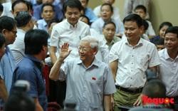 """Vụ án Nhật Cường càng cho thấy """"lò lửa công lý"""" sớm muộn sẽ là đích đến của những kẻ tham nhũng"""