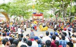 Long An tăng cường quản lý và tổ chức lễ hội