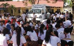 Bình Phước: 160 điểm sẽ được phục vụ bằng xe ô tô thư viện lưu động trong năm 2020