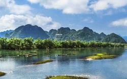 Phong Nha - Kẻ Bàng tiếp tục được bình chọn là điểm đến đáng trải nghiệm hàng đầu tại Việt Nam